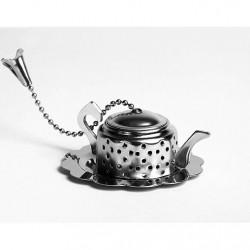 Stainless Strainer Teapot
