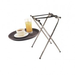 Stand for Serving Trays Stainless Steel