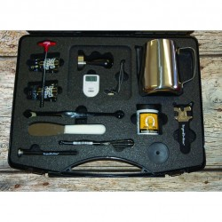 Beyond the Beans - Barista Kit Without Tamper