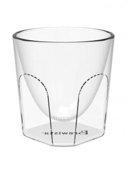 Brewista Smart Shot™ Espresso Cups - Square Base Δοσομετρικό Ποτήρι με Τετράγωνη Βάση 60ml