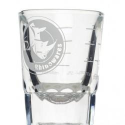 Rhinowares Shot Glass