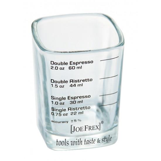 JoeFrex xsg Shotglass