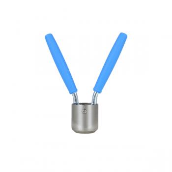 Εργαλείο - Σφραγιστικό για προβιδωμένα αλουμινένια καπάκια PP28