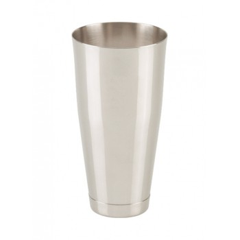APS Shaker Tin Μονό Inox 840ml