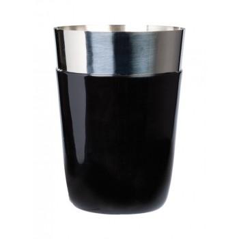 APS Shaker Boston Black Μονό (Χωρίς Ποτήρι)  450ml