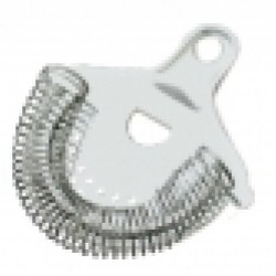 Cocktail Strainer Short Inox