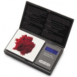 Lacor Pocket Precision Scale 650g / 0.1g