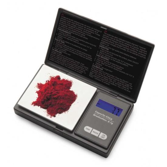 Lacor Pocket Precision Scale 650g / 0.1g