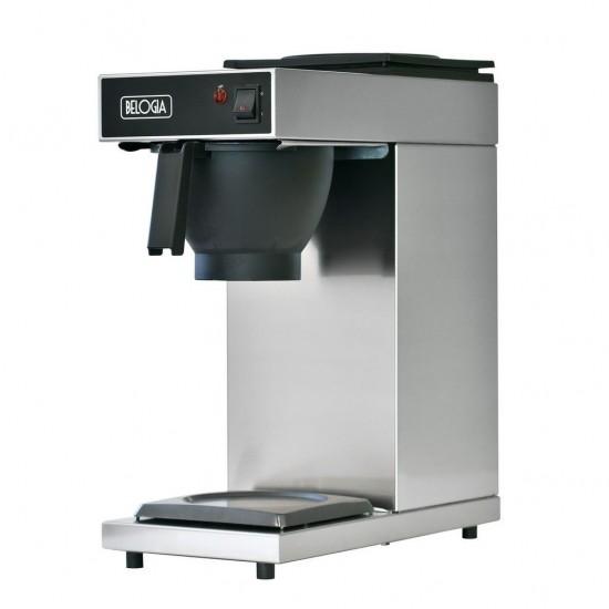 Belogia FCM V19 Coffee Filter Machine