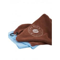 Crema Pro Set Barista Microfiber Cleaning Cloth