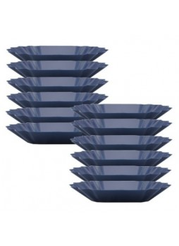 Rhinowares Blue Bean Tray (συσκευασία 12τεμάχιων)