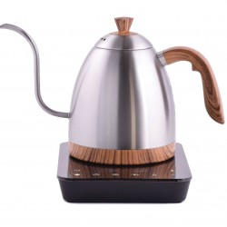 Brewista kettle Silver 900ml Artisan V2