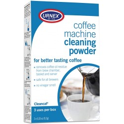 Urnex Cleancaf Home Coffee Machine Cleaner