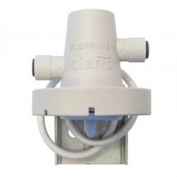 Pentair Claris™ Ultra 2nd Gen Filter Head