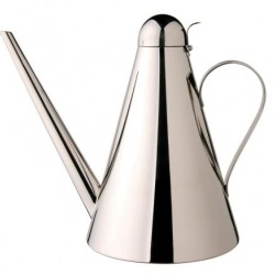 Kitchen Oil Cruet Inox 1Lt 18/10