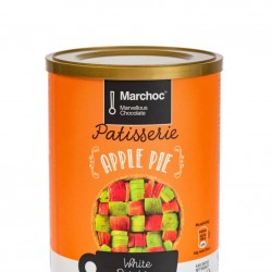 Marchoc apple pie 500g