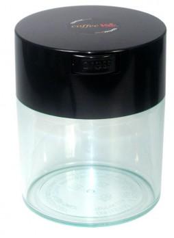 TightVac CFV1-CBK Coffeevac 0.8lt - 250gr - 8 oz Δοχείο Αποθήκευσης Vacuum