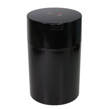 TightVac CFV2-SBK Coffeevac 1.85lt - 500gr - 16 oz Δοχείο Αποθήκευσης Vacuum