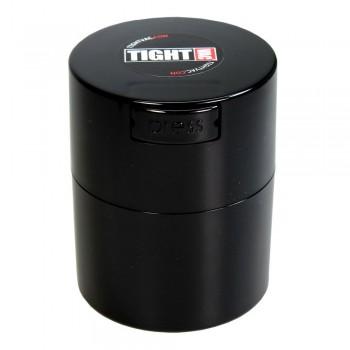 TV2-SBK Tightvac Black 0.29lt - 75gr - 3 oz Δοχείο Αποθήκευσης Vacuum