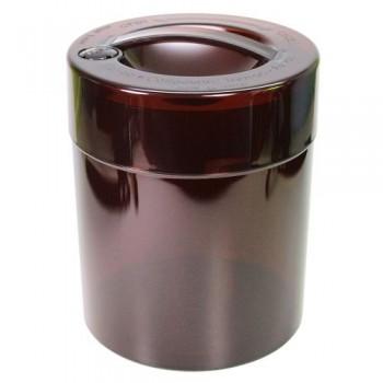 TV6-CCT Kilovac Coffee Tint 3.8lt - 1000gr - 40 oz Δοχείο Αποθήκευσης Vacuum
