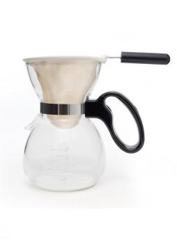 Yama cd-5 Συσκευή Εκχύλισης Καφέ