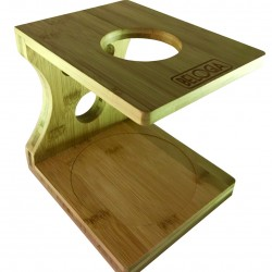 Bamboo dripper holder Belogia bds