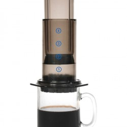 Aerobie Aeropress device