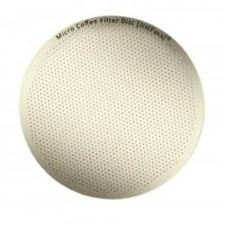 Joe Frex mcf Stainless Steel Coffee Filter for Aeropress