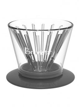 Brewista Smart Dripper™ Full Cone Glass Dripper