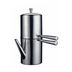 Napoletana 3 Filter and Mocca Coffee Maker