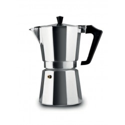 Pezzetti Luxexpress Moka Espresso Coffeemaker 2 Cups