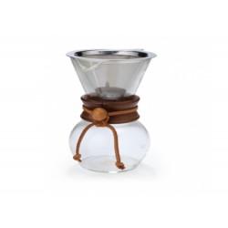 Yama cd-1W Filter Coffee Brewer