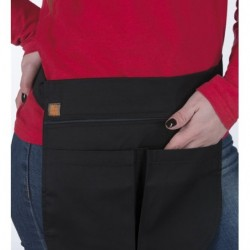 New Collections Service short skirt with zipper P9030