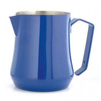 Metallurgica Motta 4150 Γαλατιέρα Tulip Μπλε 500ml