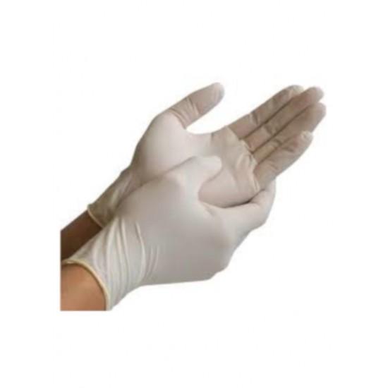 Sanitas Professional Vinyl Gloves Powdered 100pcs