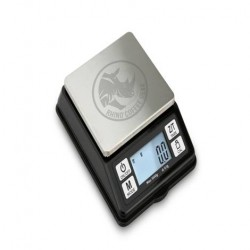 Rhino Pocket Scale 1000g / 01g