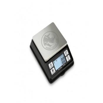 Rhino Ζυγαριά τσέπης 500g/01g