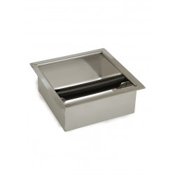JoeFrex Cts Knock Box Counter Top S