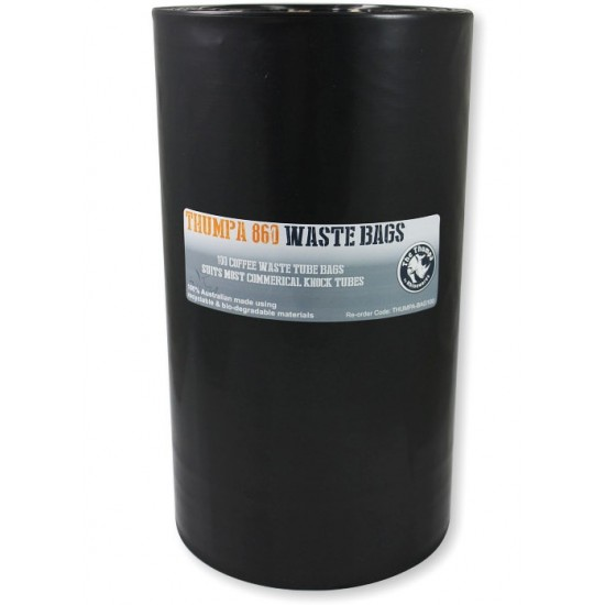 Bio-Degradable Waste Bags for Thumpa 860
