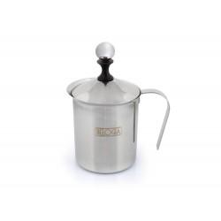 Belogia Manual Milk inox 400ml MMF 810
