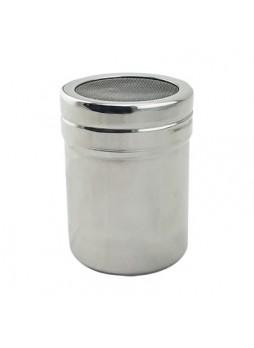 Σκεύος γαρνιρίσματος Rhino Coffee Gear Cocoa Shaker S/Steel - Fine