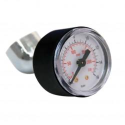 JoeFrex xsm Pressure Gauge Kit
