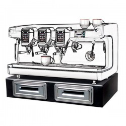 Ronda Coffee Cube AC379
