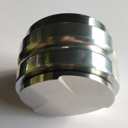 2 in 1 distributor and tamper