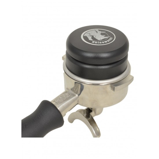 Rhino Coffee Gear Flat Tamper 58.5mm
