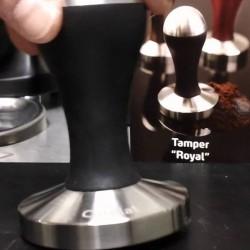 Cafelat Royal Tamper