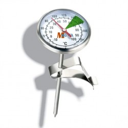 Metallurgica Motta Thermometer