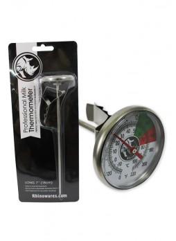 Rhinowares Long Thermometer Θερμόμετρο Μακρύ