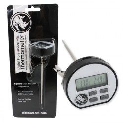 Rhinowares Digital Audio Thermometer