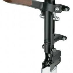 Automatic crokscrew Black